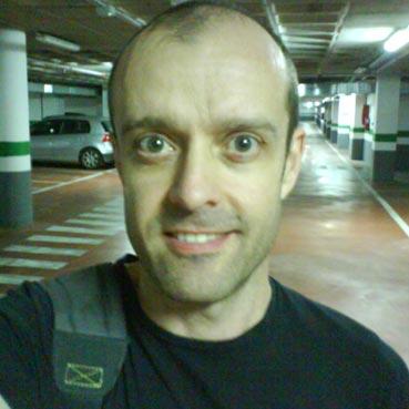Francisco Sáez