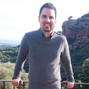 Xavi Sanchez