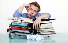 Cómo reducir el estrés y aumentar la concentración