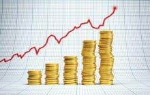Evolución de las necesidades de financiación