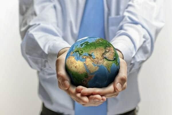 economia negocio otra empresa medio ambiente: