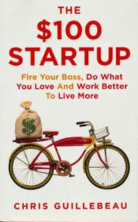 The 100$ startup