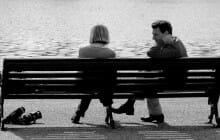 Conversación con la pareja