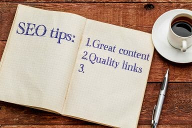 5 pasos autoridad web
