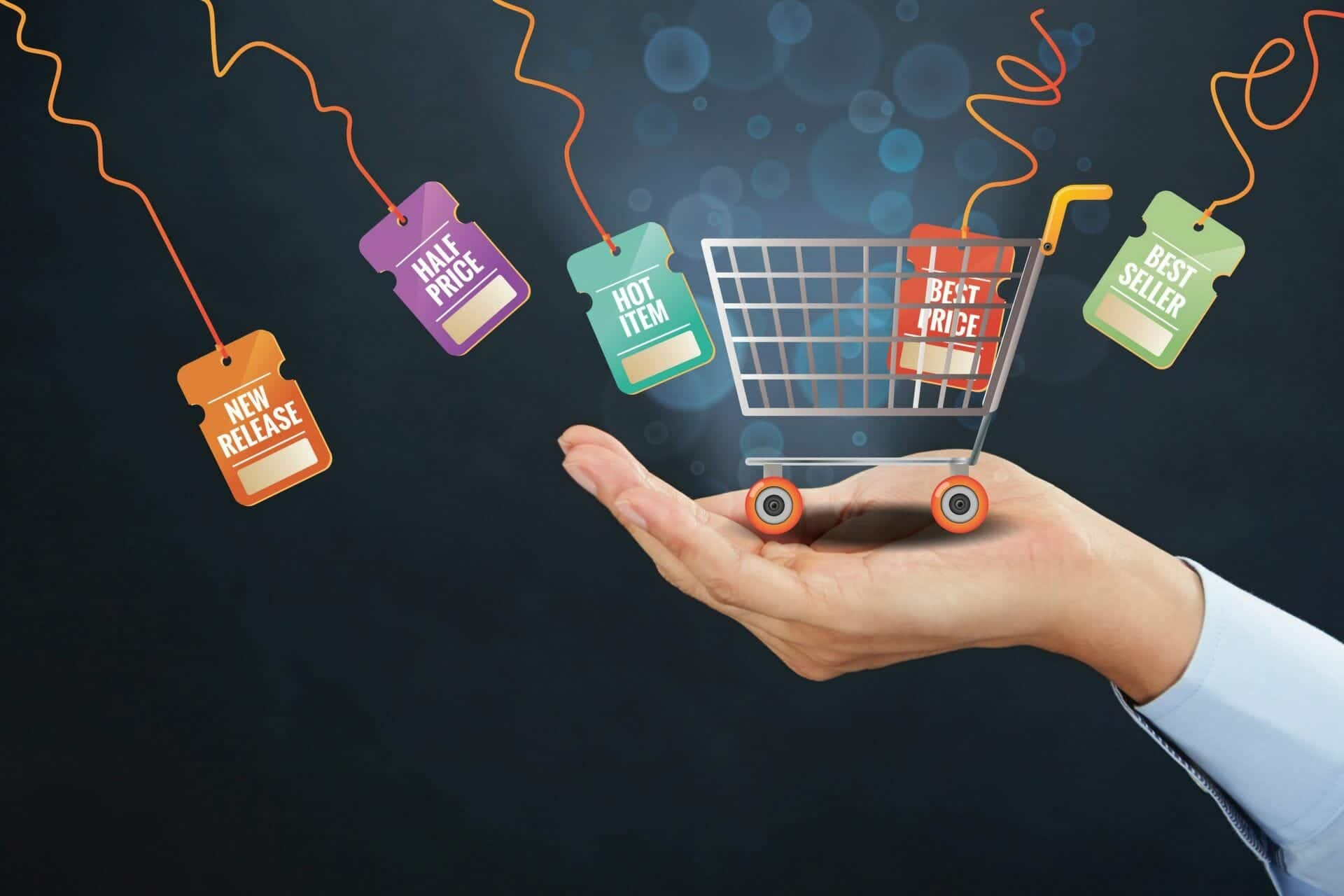 6 claves primeras ventas online
