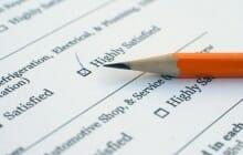 Cómo hacer una encuesta para tu estudio de mercado