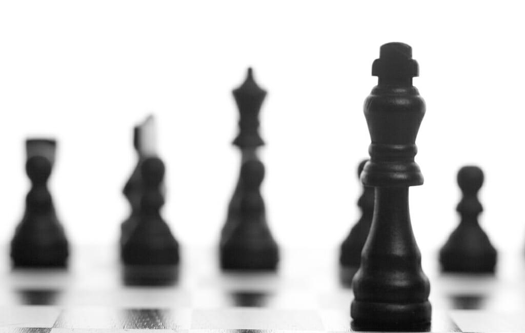 Cómo tomar decisiones estratégicas en pymes