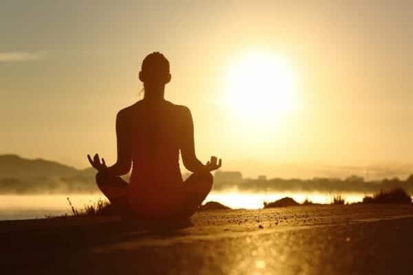 Cómo disminuir el estrés gracias a la meditación