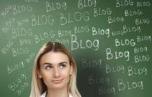 Por qué un blog te puede ayudar a vender online