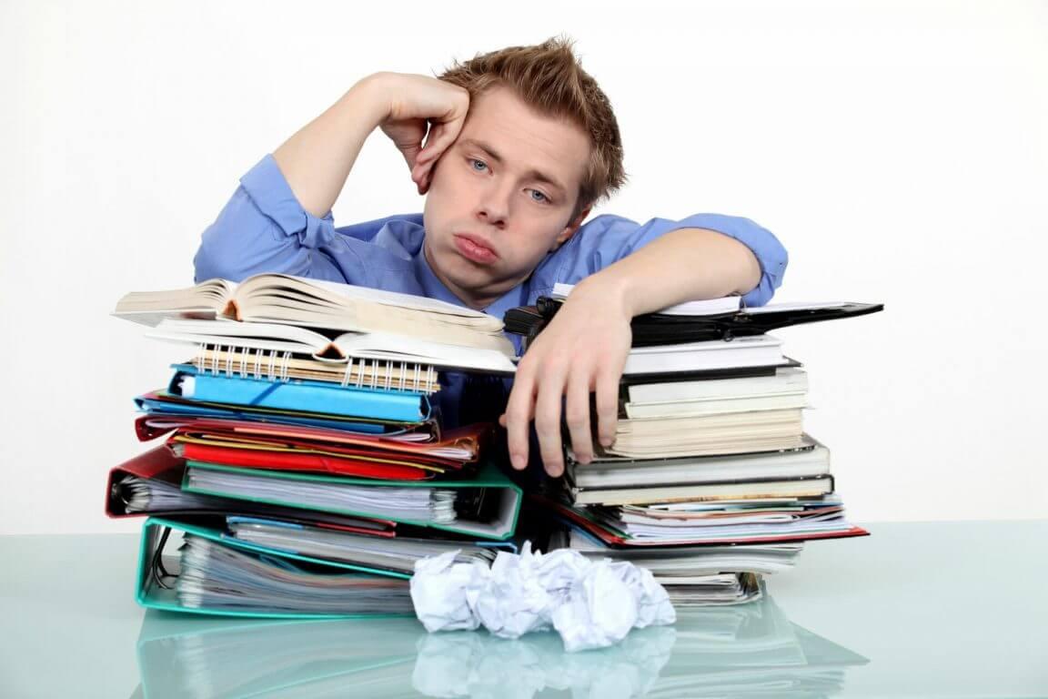 Cómo reducir tu estrés y aumentar tu concentración