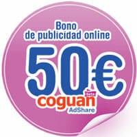 Bono Coguan 50 €