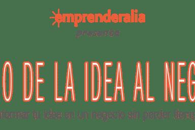 Curso de la idea al negocio