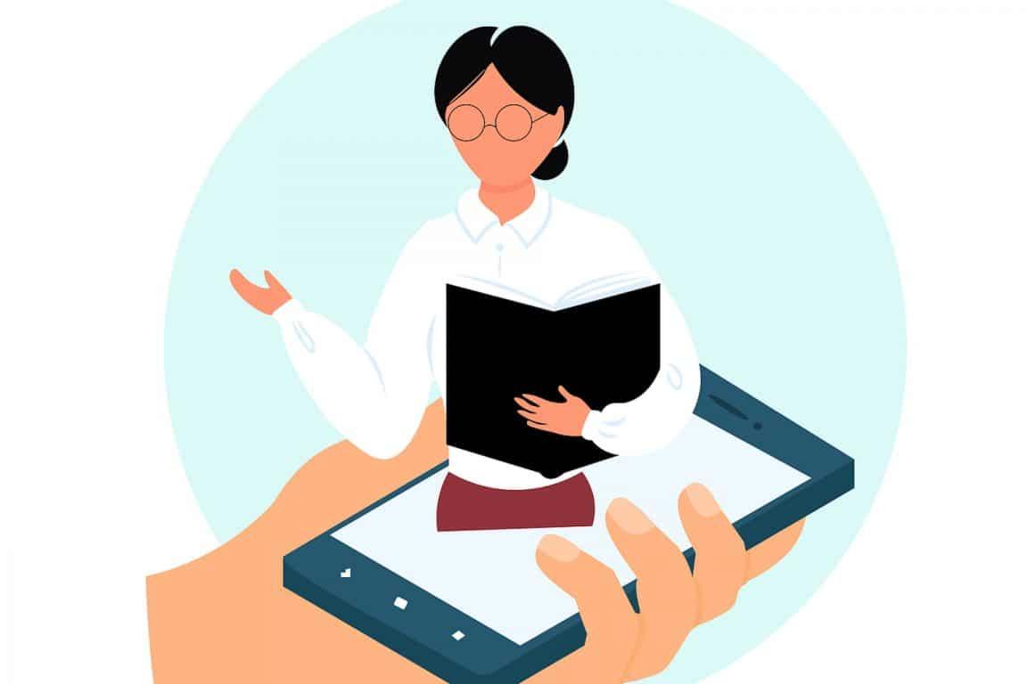 cambio aprendizaje online