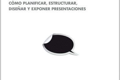 El arte de presentar de Gonzalo Álvarez