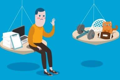 equilibrio laboral personal