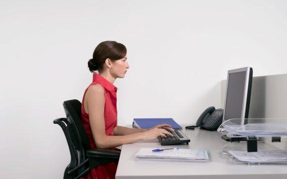 ergonomia para mejorar tu productividad