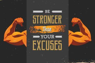excusas no emprender