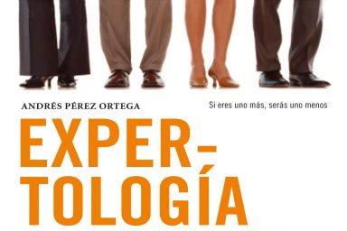 Expertología Andrés Pérez Ortega