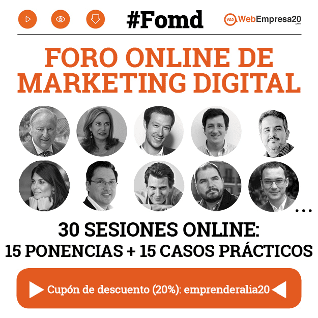 foro online marketing digital