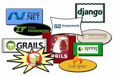 framework para tu proyecto web