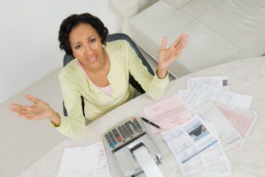 gestión de facturas