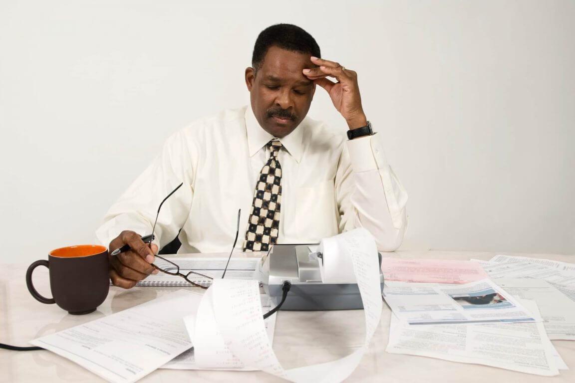 Gestionar la contabilidad de tu negocio