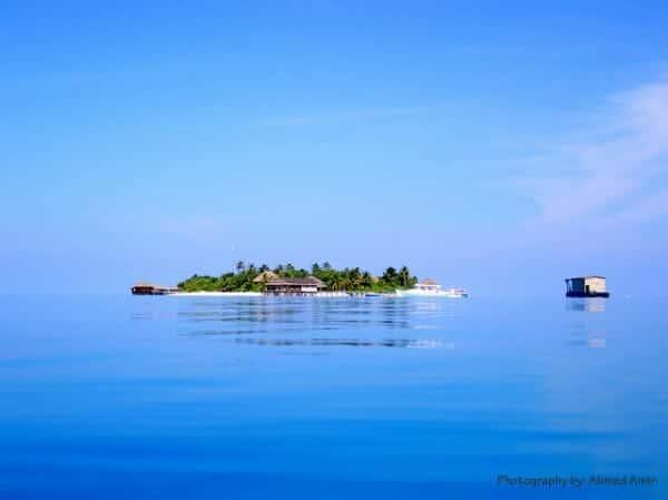 La Isla representa nuestro objetivo soñado, mientras que el DAFO analiza el origen en el que nos encontramos