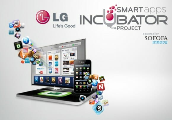 LG Smart Incubator
