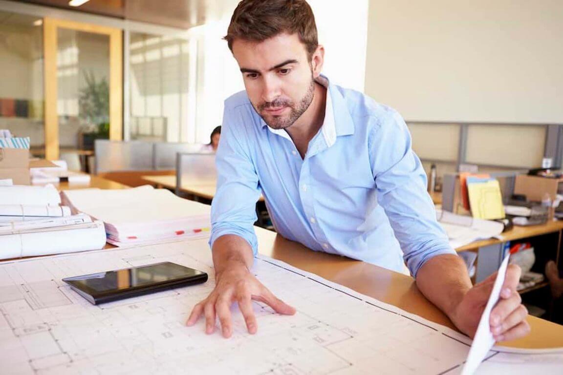negociar un contrato de arrendamiento de local u oficina