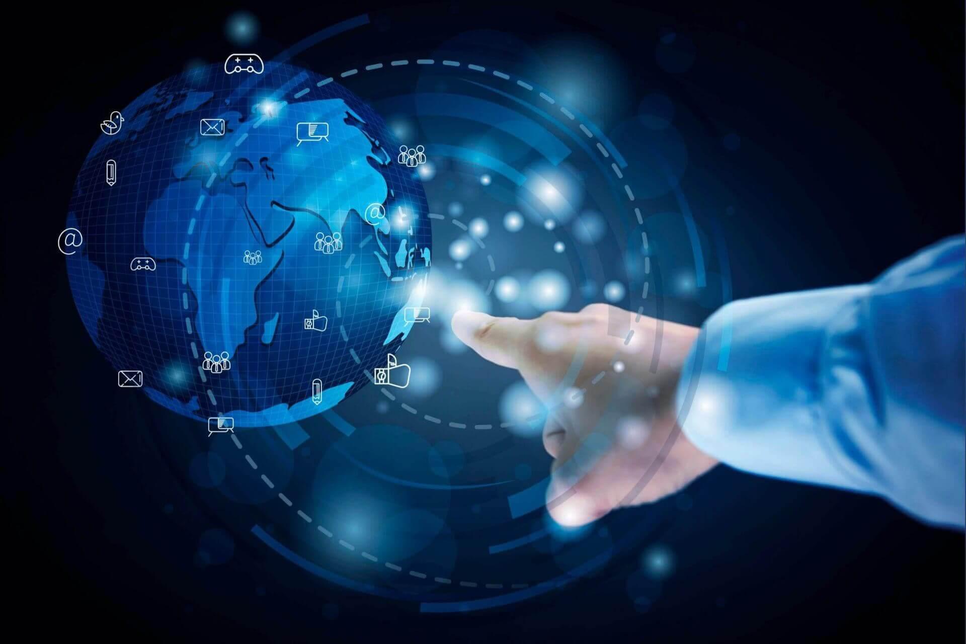 networking digital para emprendedores