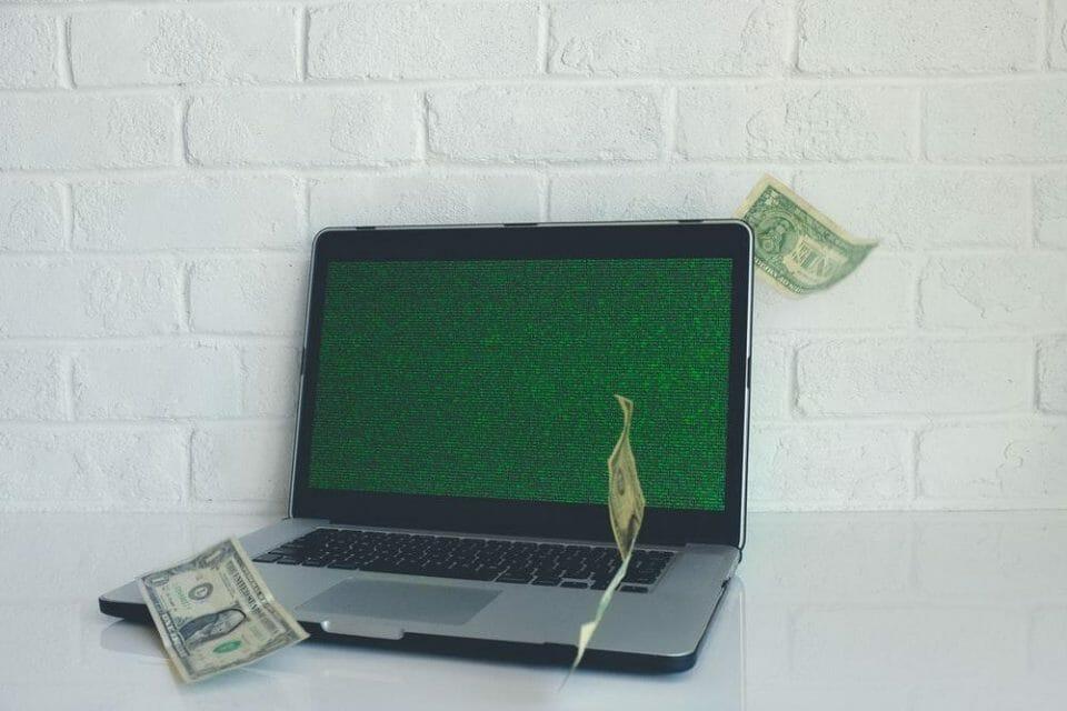 portatil dinero