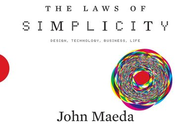 the laws of simplicity John Maeda