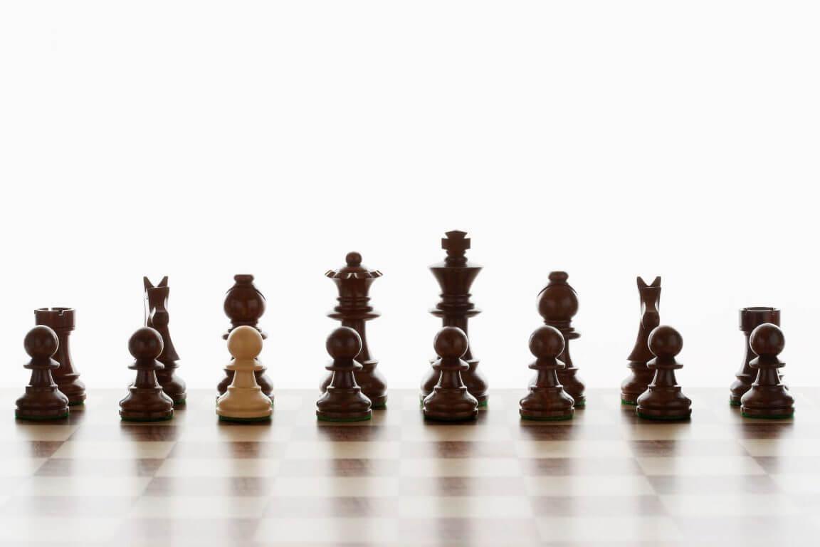 tomar decisiones estratégicas en pymes