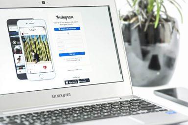 usar Instagram Empresarial